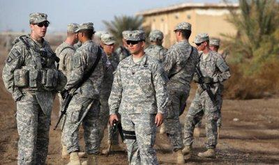 منظومة دفاع جوي أميركية في العراق؟