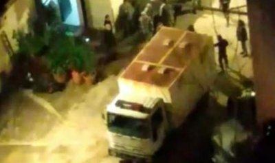 بعد فيديو الاعتداء بالضرب… عثمان يأمر بفتح تحقيق