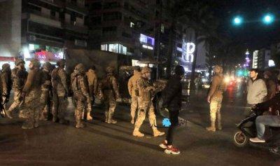 قيادة الجيش تحذّر من اختلاق شائعات