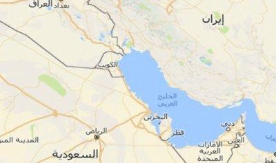 طهران: ماكرون حرّف اسم الخليج الفارسي