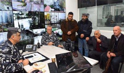 عثمان: التظاهر السلمي مصون بالدستور