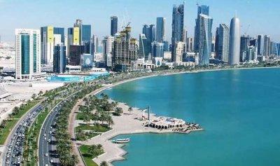 قطر تفحص جميع المسافرين القادمين من الصين