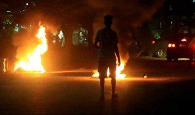 قتيلان و10 جرحى اثر انفجار في السودان