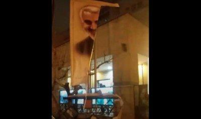 """""""إهانة صورة سليماني""""… تهمة لاعتقال الإيرانيين"""