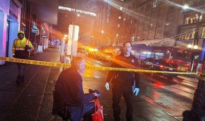 مقتل 2 وإصابة 7 بإطلاق نار في الولايات المتحدة