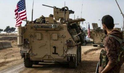 تصادم عسكري أميركي روسي في الشمال السوري