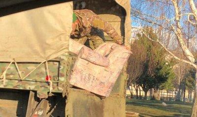 الجيش فكّك الخيم في زحلة