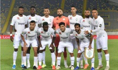 """6 إصابات جديدة بـ""""كورونا"""" في نادي الرجاء البيضاوي"""