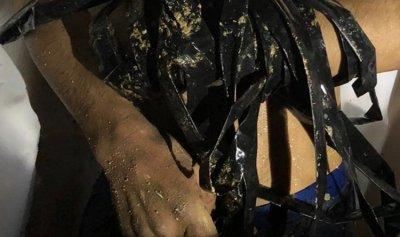 انتشال جثة مكبل اليدين من بركة زراعية في سهل بوداي