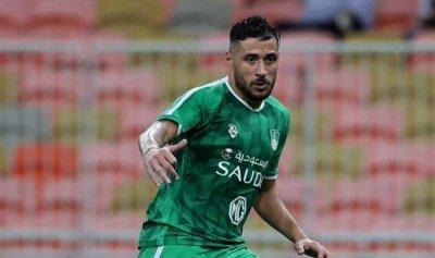 شبح الغياب يهدد نجوم المنتخب الجزائري