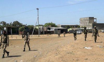 اعتقال 700 شخص في أديس أبابا