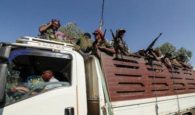 الحكومة الإثيوبية: استسلام عدد كبير من مقاتلي تيغراي