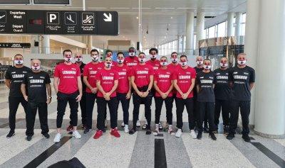 منتخب كرة السلة إلى البحرين ضمن تصفيات كأس آسيا