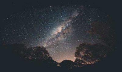 """المشتري وزحل """"كوكبا مزدوجا"""" في السماء"""