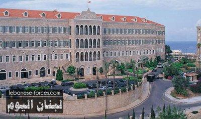 """لبنان اليوم في """"پريستو"""" تصريف الأعمال… """"الكيميا مش راكبة"""""""