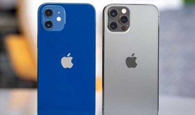تكلفة إنتاج هاتف آيفون 12 لا تتعدى 373 دولاراً
