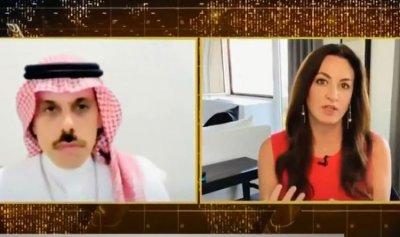 بالفيديو ـ وزير الخارجية السعودي: حزب الله يقوّض لبنان بالكامل