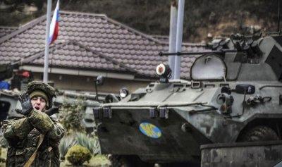 لغم يصيب ضابطا روسيا و4 من قوات السلام في قره باغ