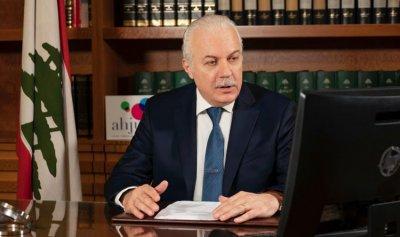 ترشيح عبود لترؤس منظمة مجالس القضاء الاعلى الفرنكوفونية