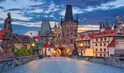 التشيك تنقل سفارتها إلى القدس