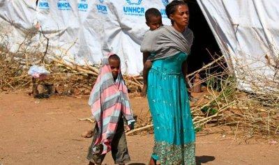 اتفاق إثيوبي دولي لإدخال مساعدات إلى تيغراي
