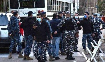 """""""القوات"""": مجموعات مسلّحة بالجنازير تعدّت على طلابنا"""