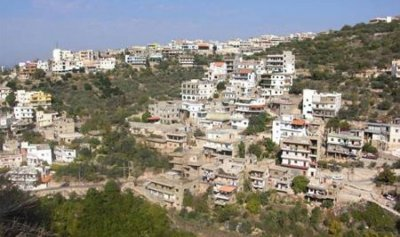 اعادة فتح السير على مستديرة العبدة في حلبا