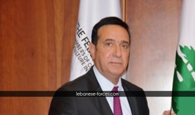 نجار: تسمية الوزراء سياسياً ليست نقطة ضعف