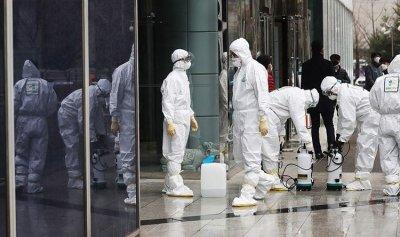 """""""الصحة العالمية"""": 4351 إصابة و67 حالة وفاة خارج الصين"""