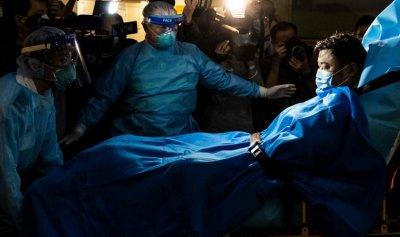"""بالفيديو: """"كورونا"""" لا ينتقل بالهواء… مراحله وكيفية تجنب العدوى"""