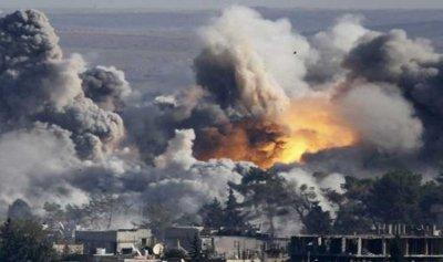 تركيا: دمرنا 200 موقع لنظام الأسد