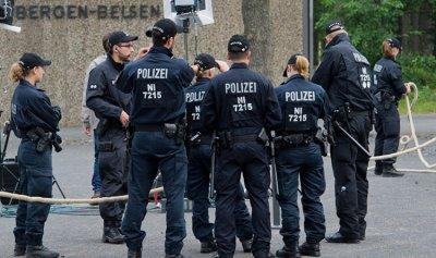 ألمانيا تعتقل 12 شخصاً للاشتباه بضلوعهم في مؤامرة
