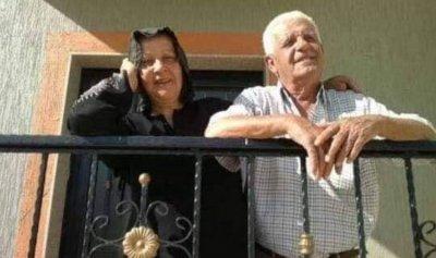 توفيا اختناقاً جراء حريق في منزلهما