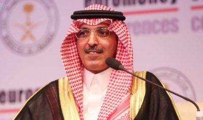 وزير المال السعودي: المملكة كانت ولا تزال تدعم لبنان