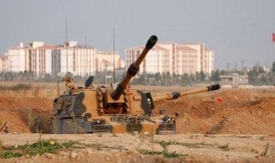 الجيش التركي يعيد تموضعه بعد إحراق نقطته