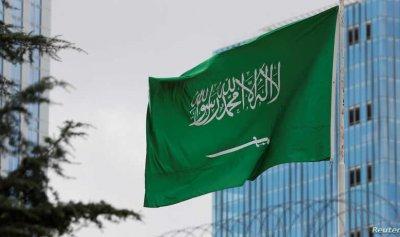 """السعودية تعلن تدمير """"هدف جوي معاد"""" فوق الرياض"""