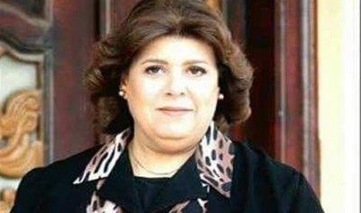 وفاة الممثلة المصرية سوسن ربيع
