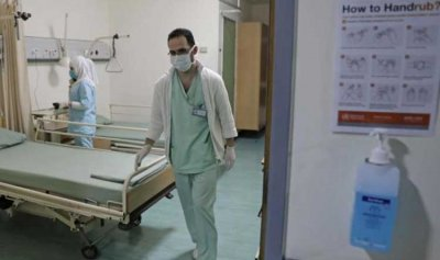 ممرضات وممرضو لبنان ليسوا بخير… حسم 20% من معاشاتهم
