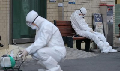 """16 حالة وفاة إثر وصفة غريبة ضد """"كورونا"""""""