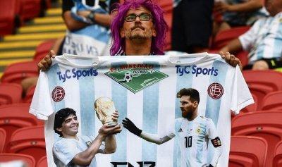 جماهير برشلونة توجه صفعة للأيقونة ميسي