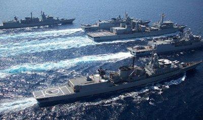 الجيش اليوناني يتأهب لمواجهة تركيا