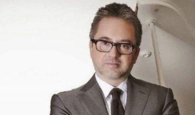 """مروان خوري يُهدي """"الأبطال"""" أغنية"""
