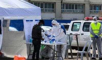 """41 حالة وفاة جديدة بـ""""كورونا"""" في اسرائيل"""