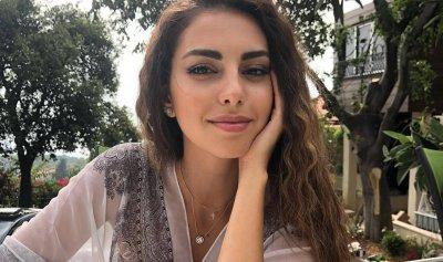 """بالفيديو: فاليري أبو شقرا """"نصحانة"""""""