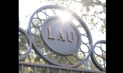 """150 منحة ماستر من """"LAU"""" للطلاب المميزين"""