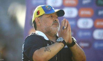 مارادونا… للقصة بقية في الأرجنتين حتى 2021
