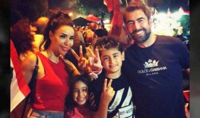 """زوجة المخرج سعيد الماروق تعلن الانفصال """"بكل محبة"""""""