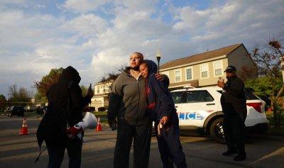 بالصور: شرطة أوهايو تقتل إبنة الـ16 عاماً
