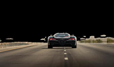 بالصور: اسرع سيارة في العالم
