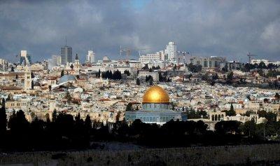 """واشنطن تسمح لمواطنيها المولودين في القدس بوضع """"إسرائيل"""" في خانة الولادة"""